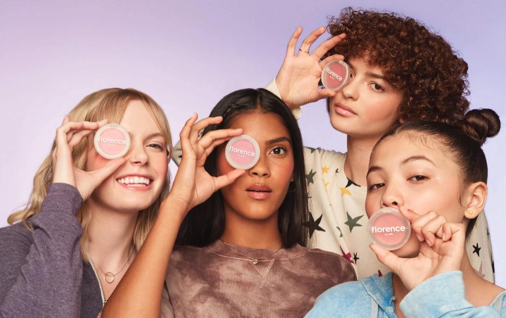 web design by Susan Banchek Clean beauty, Beauty brand