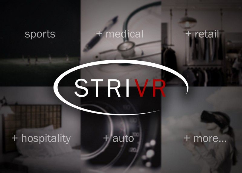The WSJ story broke today that Signia is leading a $5 million round of funding for STRIVR (I'll be taking our board seat). Here's my…