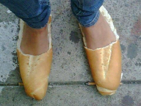 lol LOAFERS!