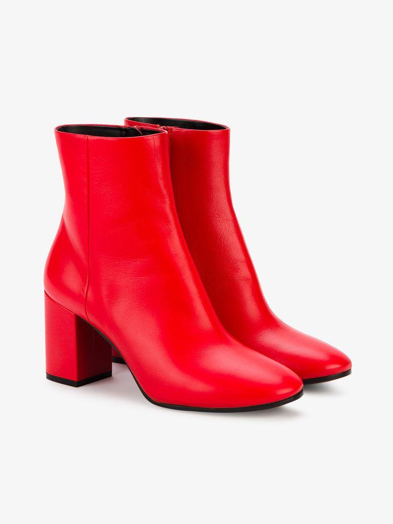 2a78de65f44 BALENCIAGA VILLE BOOTIES. #balenciaga #shoes # | Balenciaga in 2019 ...