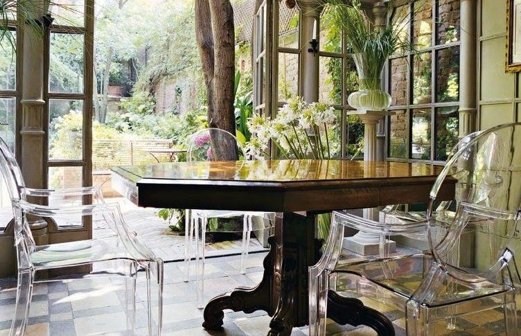 Tavolo Antico Con Sedie Moderne.Sedie Moderne Con Tavolo Antico Sedie Moderne Tavolo