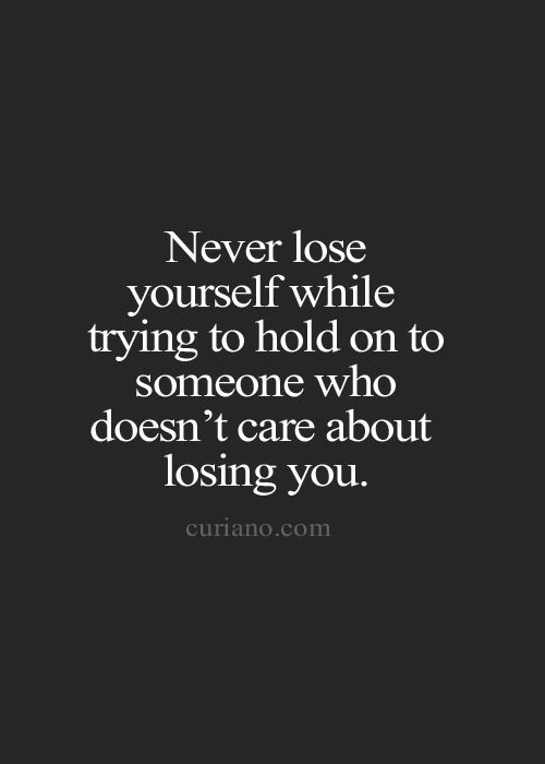 Thanks For Reading Dont Lose Yourself For Nothing Quotes Please