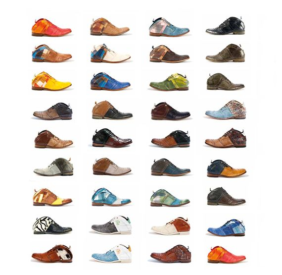 e8733169feb THE KURT - Official Rehab Footwear