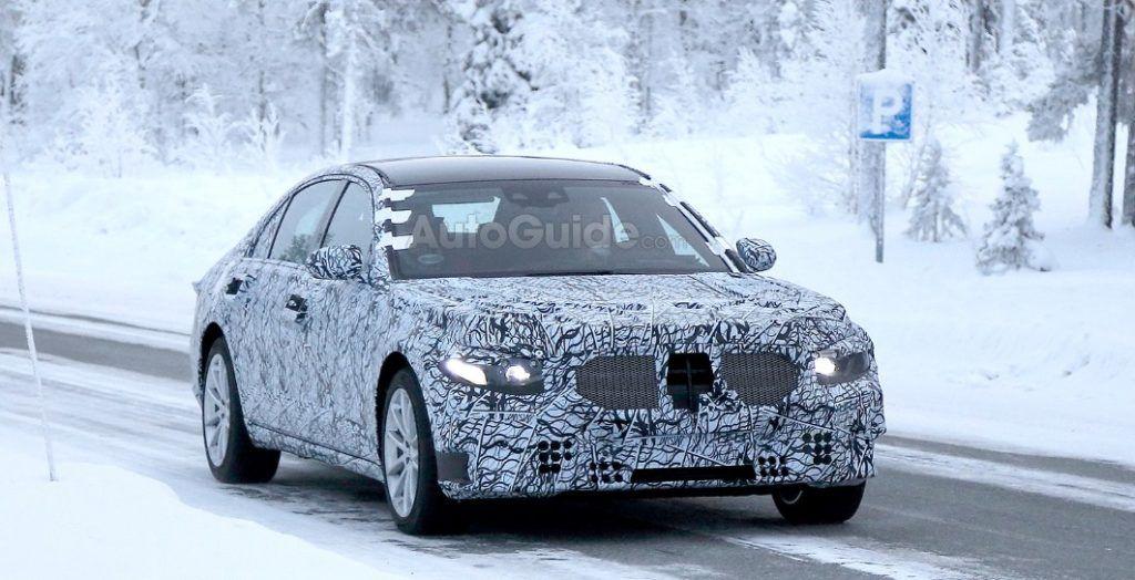 2021 Mercedes Benz S Class Price Interior Release Date Engine