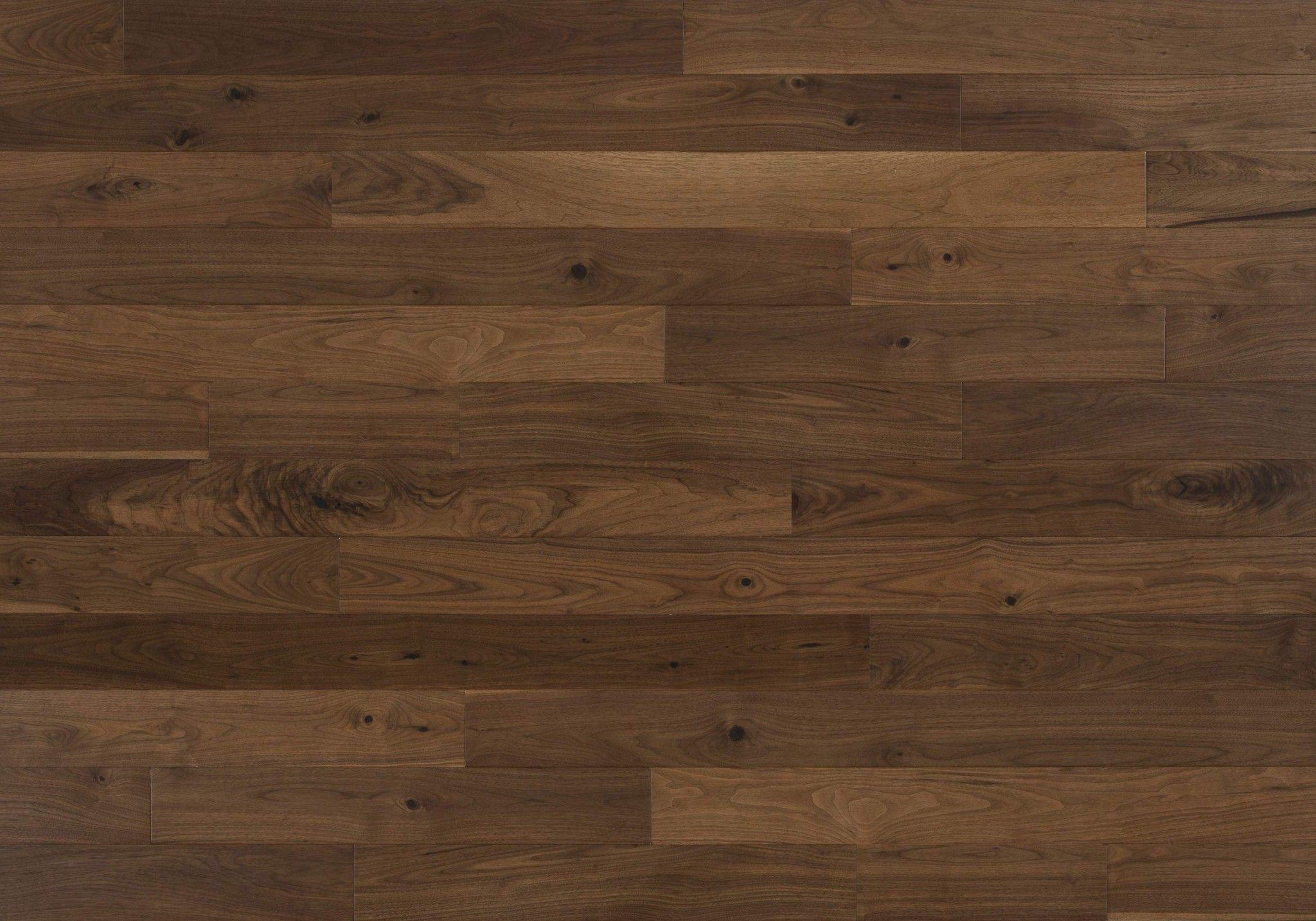 Black Walnut Hardwood Flooring Brown Countryside Homestead