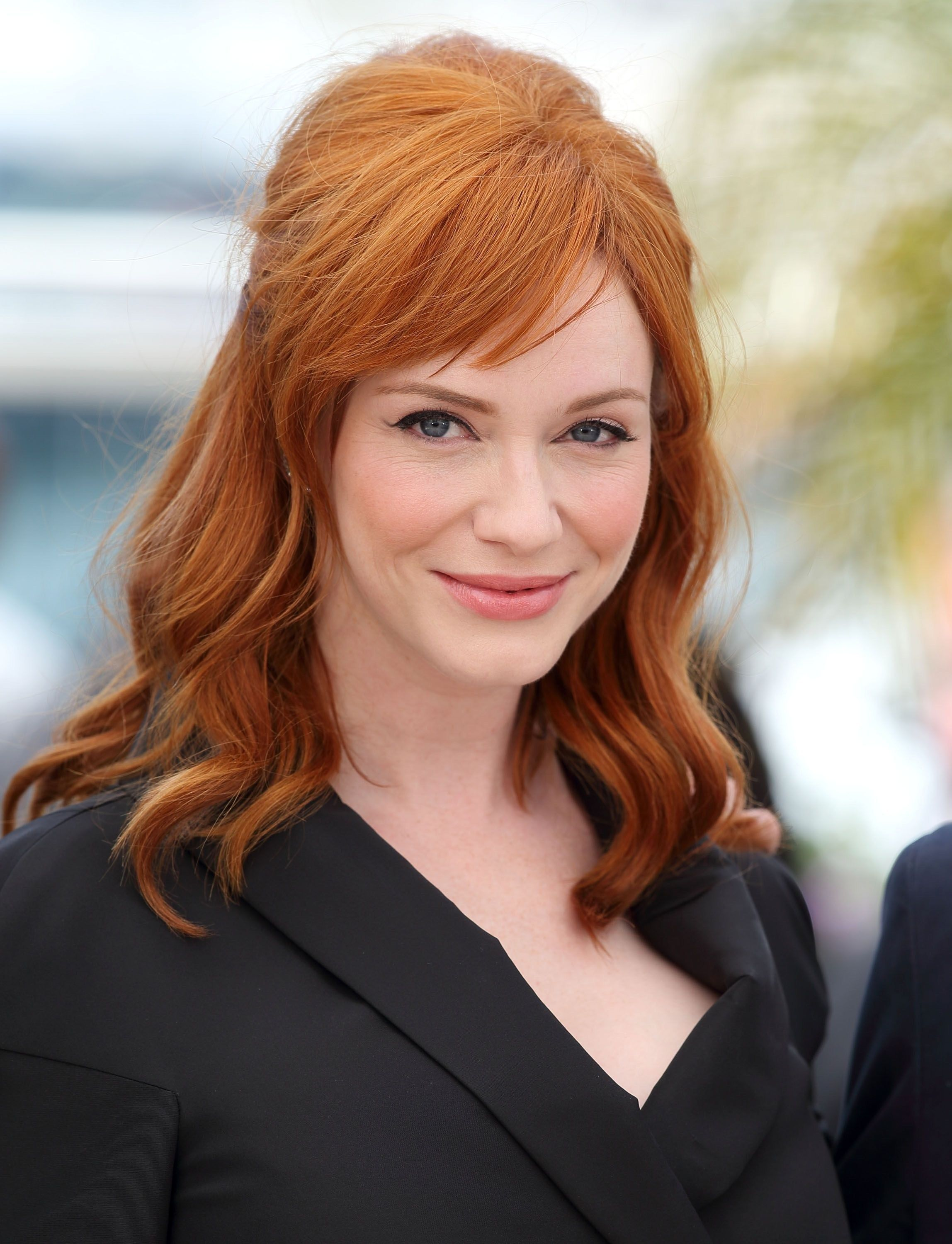 trendy medium haircuts redheads for everyone | hairstyles
