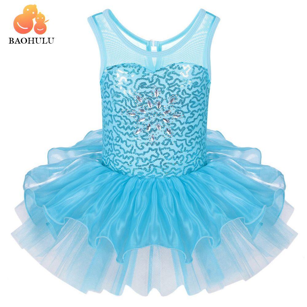 f344a685ffba BAOHULU Newest Fashion 2018 Sleeveless Cute Girl Leotard Toddler ...
