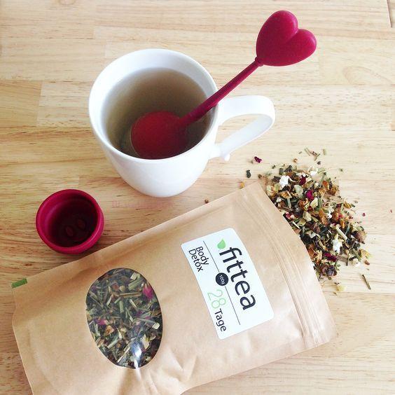 Detox Tee Fittea Erfahrungen