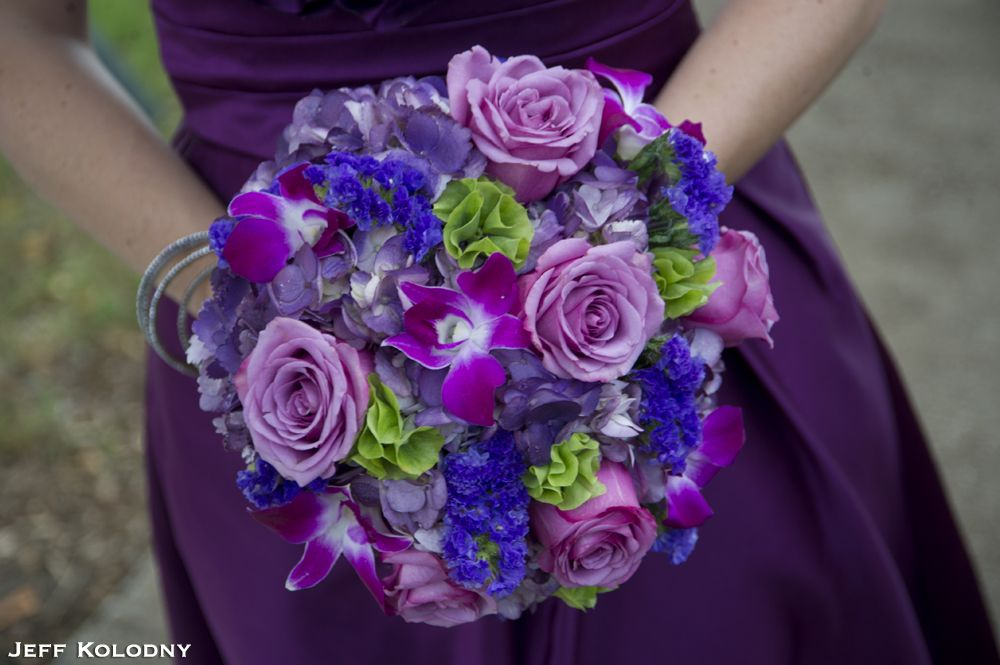 bridesmaid bouquet #hillcrestGCC