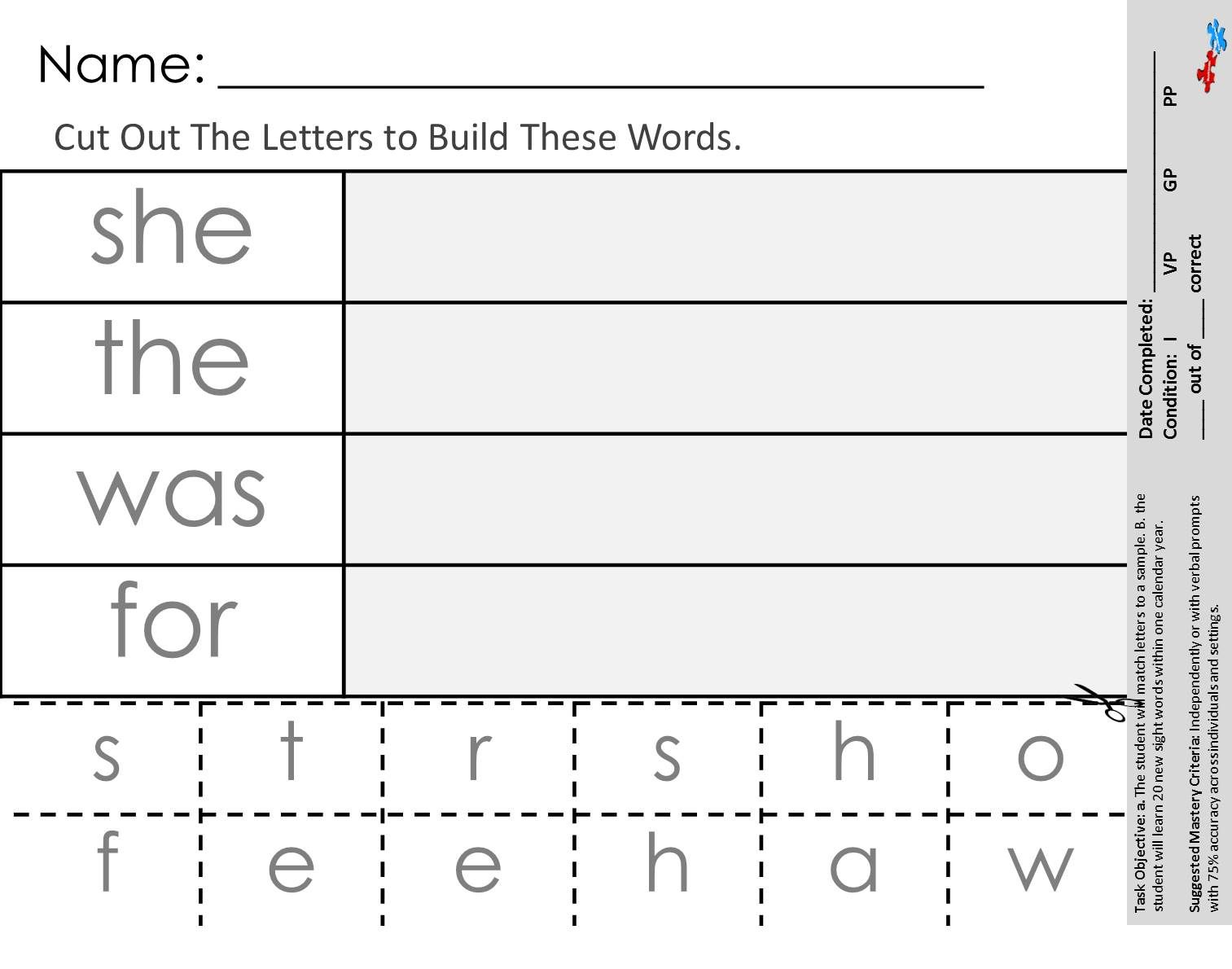Check Out These And Other Great Reading Worksheets