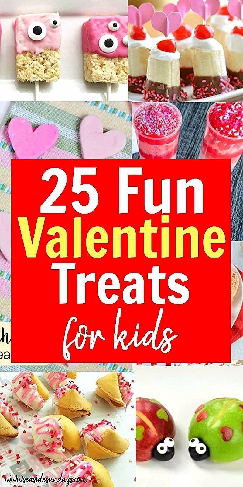Valentinstagssnacks für die Klasse Lust auf einen süßen Valentinstag …   – Einfache Rezepte