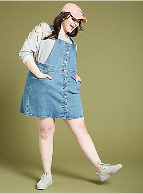 b3471d51a25  div The classic country style - overalls - heads to the big city with