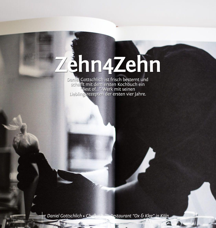Zehn4zehn eine besprechung the best cookbooks - Fenster zieht es rein ...