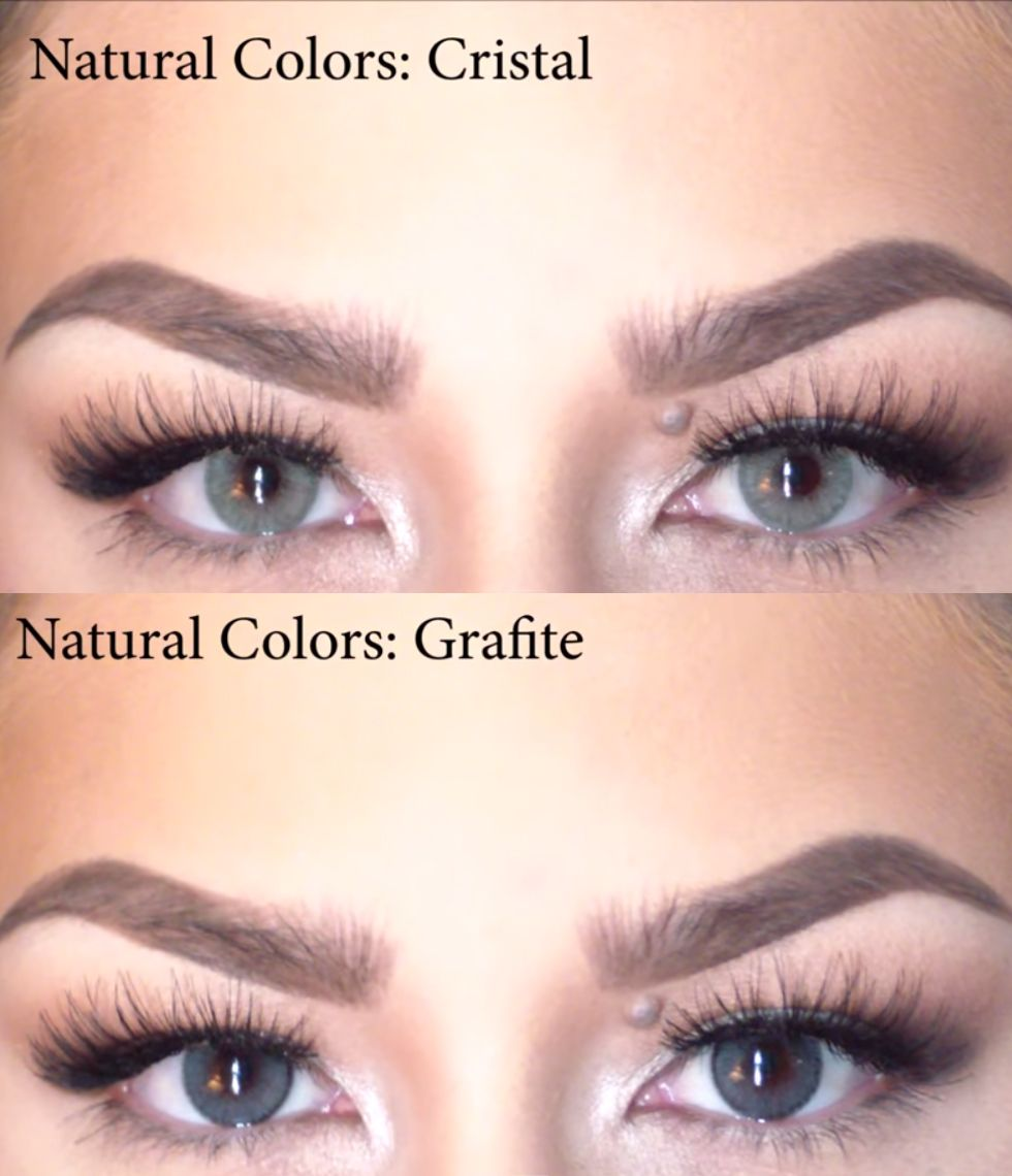 Pin By Lico Butterflykiss On Colored Contacts Colored