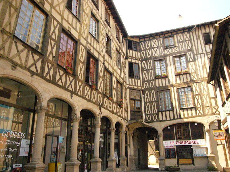 Limousin Limousin Correze Aquitaine