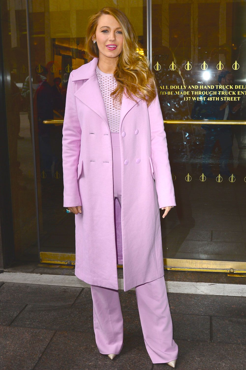 46 of Blake Lively\'s Gorgeous Looks