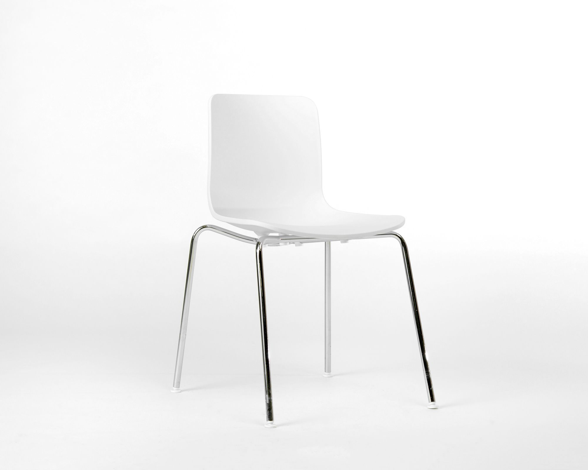 Hal Tube Chair White Rove Concepts