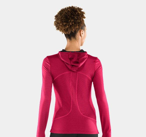 best sneakers 719a1 8a5b6 Women s ColdGear® Thermo Hoody   1232471   Under Armour US