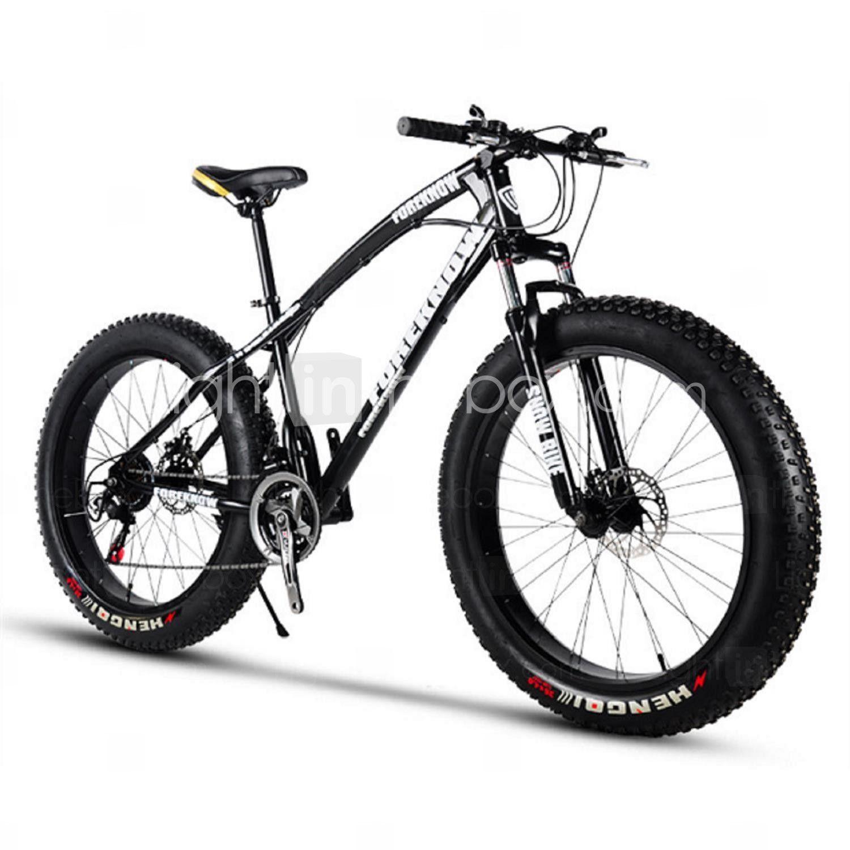 115 35 Mountain Bike Snow Bike Cycling 21 Speed 26 Inch 700cc