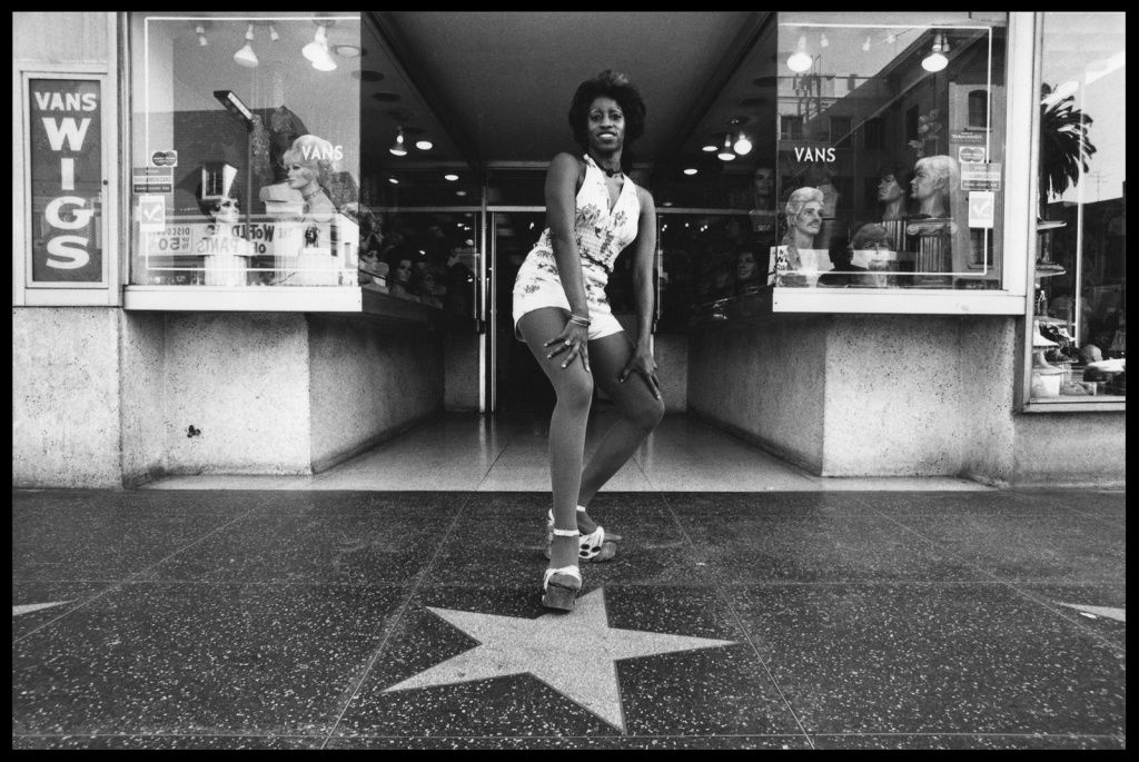 Hollywood Boulevard in the 1970s - Album on Imgur