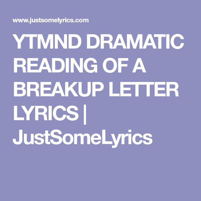 post breakup sex lyrics song meanings in Portland