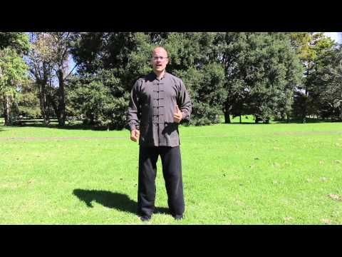 Rise and Fall - Qigong Walking Week 1 - YouTube | qigong