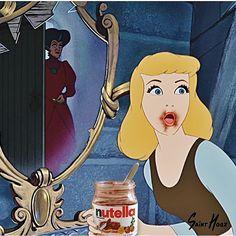 24 Memes De Disney Con Los Que No Podras Dejar De Reir Upsocl Disney Funny Disney Memes Disney Wallpaper