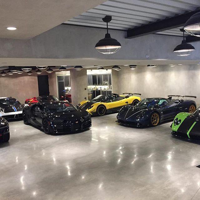 Tomorrow S Video Ft S Multiple Food Vlogs Lamborghini Bugatti