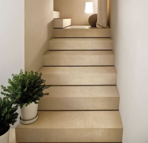 Rivestimenti in marmo casalgrande reggio emilia 2f - Scale in marmo ...