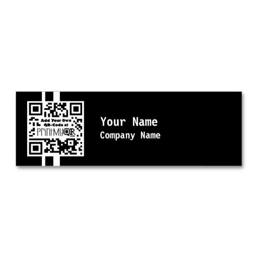 Customizable qr code mini business card qr codes business cards we recommend the qr code below for this business card click httptagmyprintdatadetails257srcpinteresttag to generate a qr code colourmoves