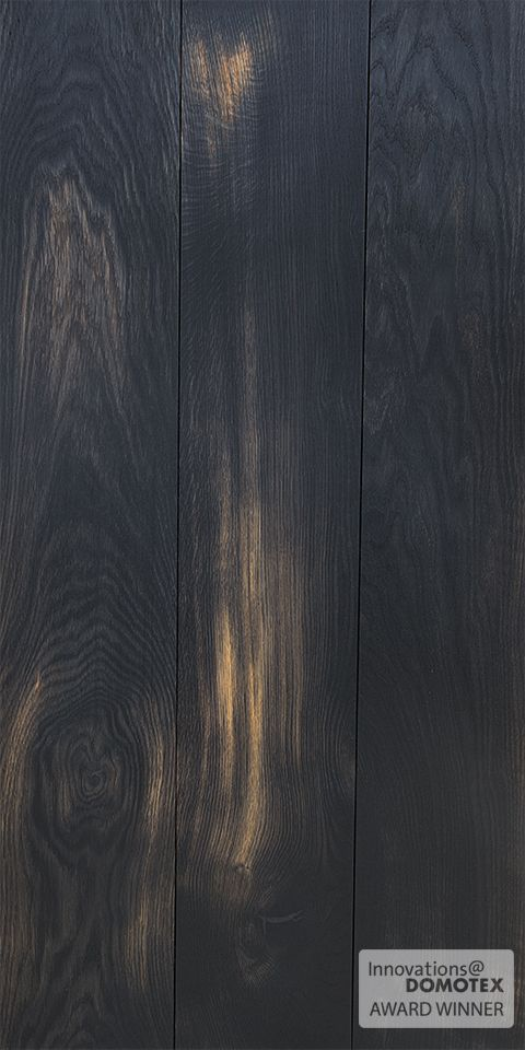 ORTOS Collection Bog Oak Flooring