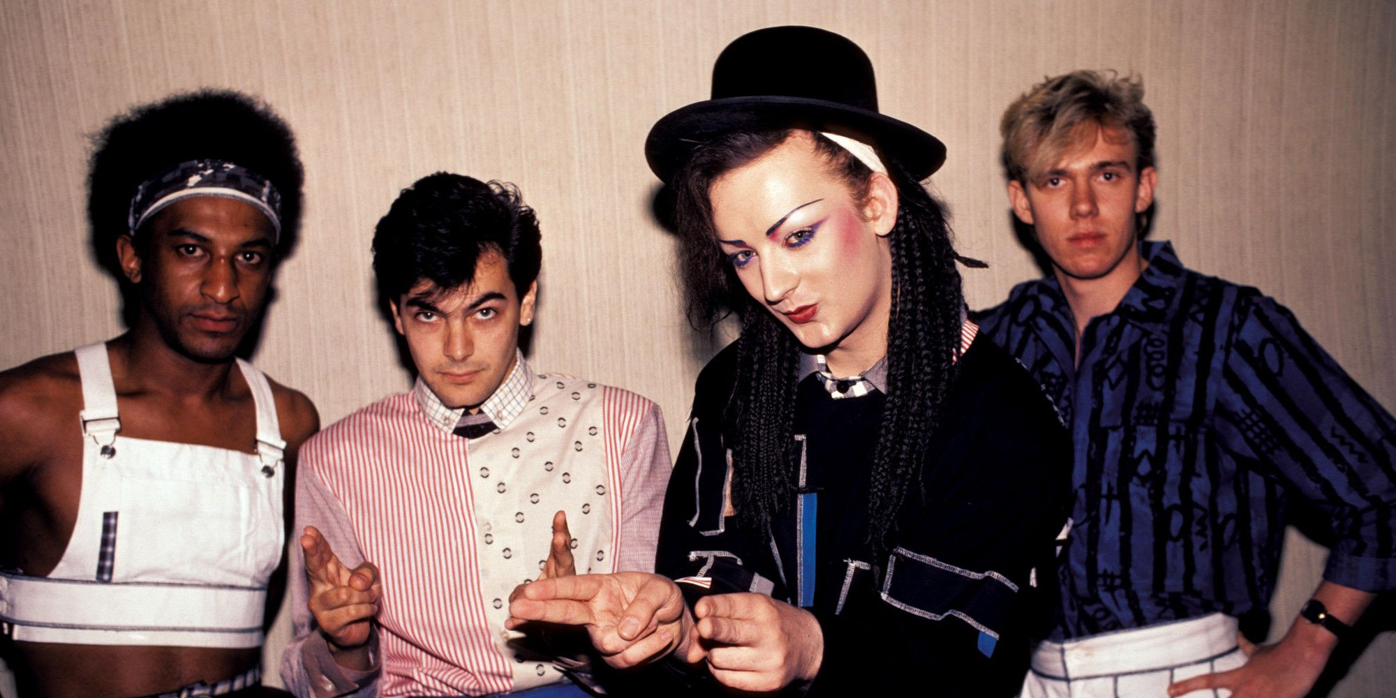 Famous Gay Bands 103
