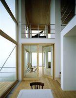 Studio für einen Pianisten, Foto: Margherita Spiluttini
