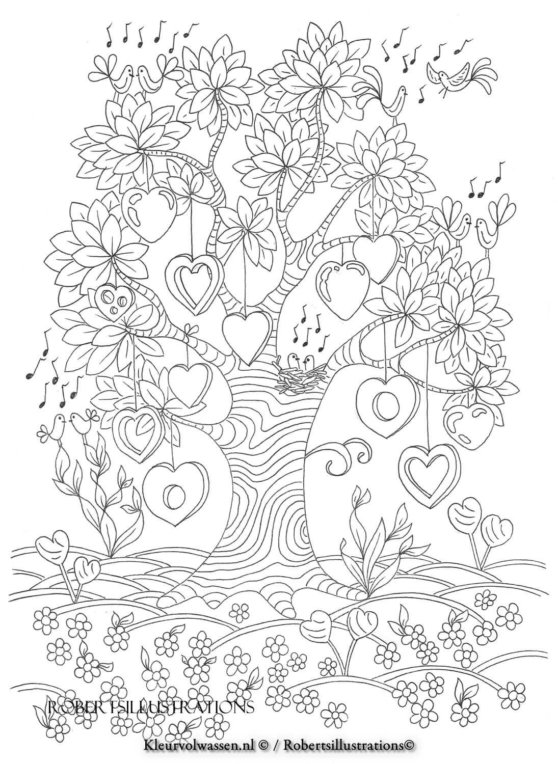 Pin by Linda Linebaugh on Coloring for Adults & Kids | Pinterest ...