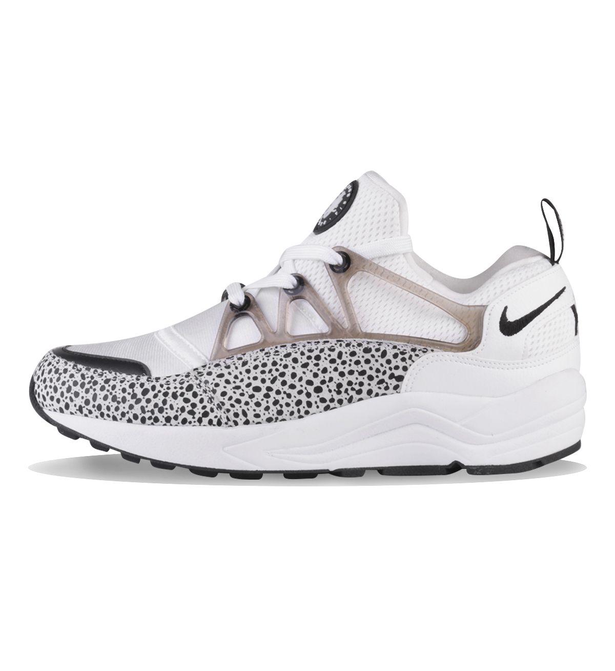 Womens Black Wmns White Light Air Nike Huarache Premium 8gfq70