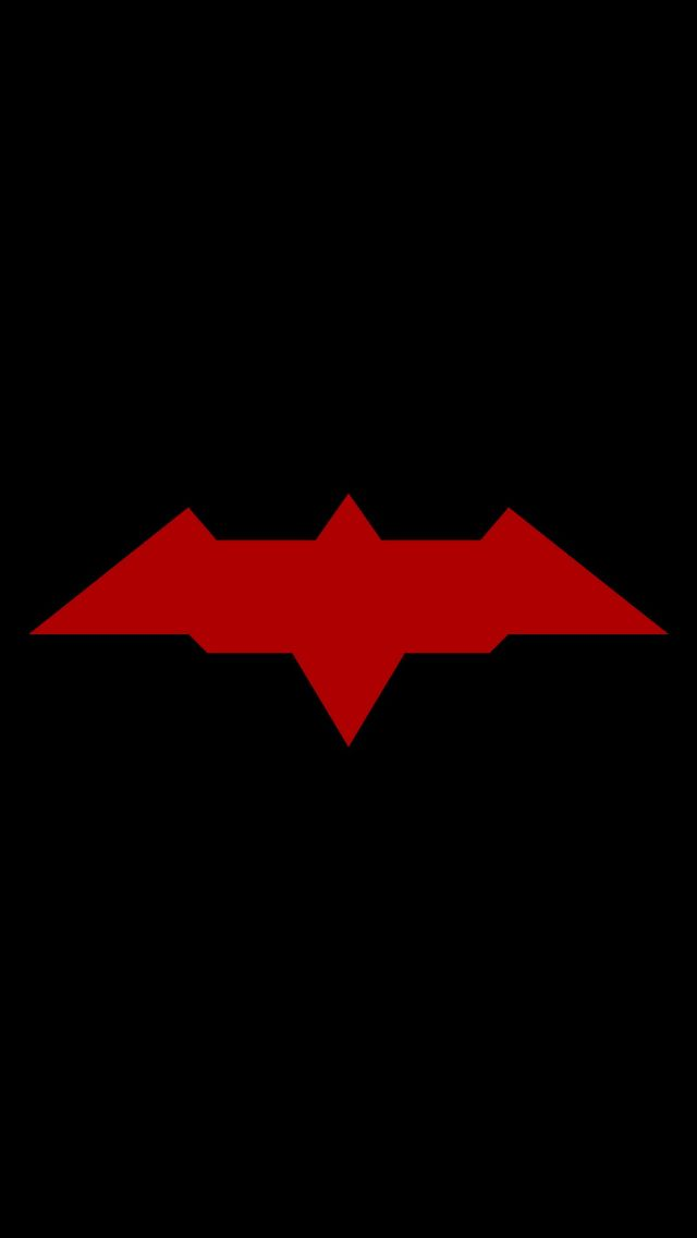 Red Hood Symbol The Villians Pinterest Red Hood Jason Todd