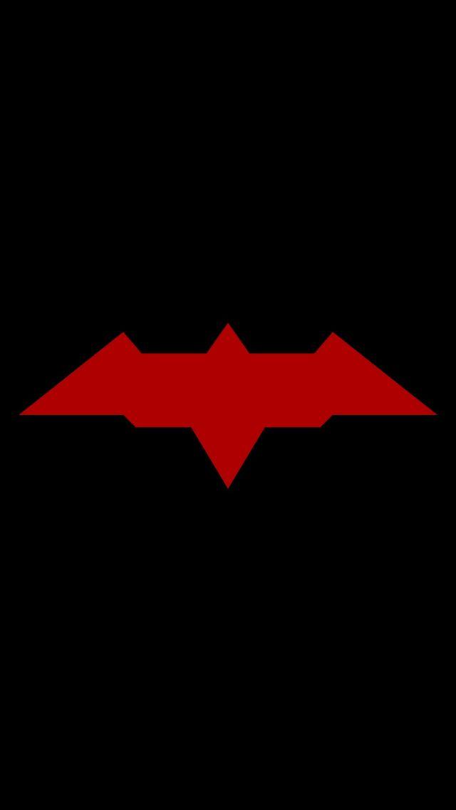 Red Hood Symbol Red Hood Comic Red Hood Logo Red Hood