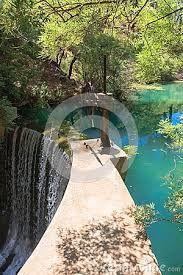 dam of 7 springs Rhodes island