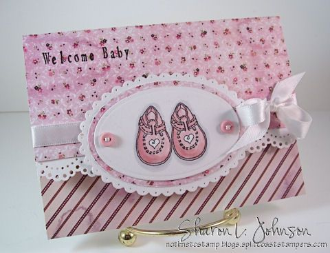 Baby Girl Gift Card Holder | CUTE CARDS | Pinterest | Google ...