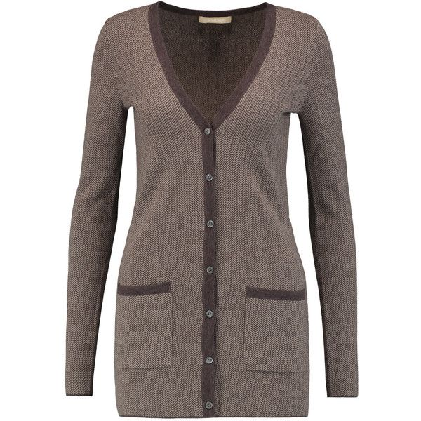 Michael Kors Collection - Cashmere Cardigan ($356) ❤ liked on ...