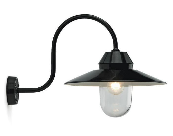 10 Easy Pieces Barnhouse Style Outdoor Lighting A Happy