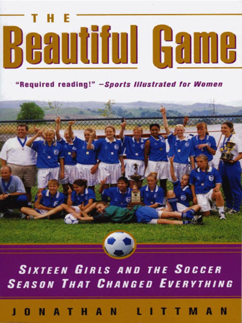The Beautiful Game (eBook) playsoccer Football games