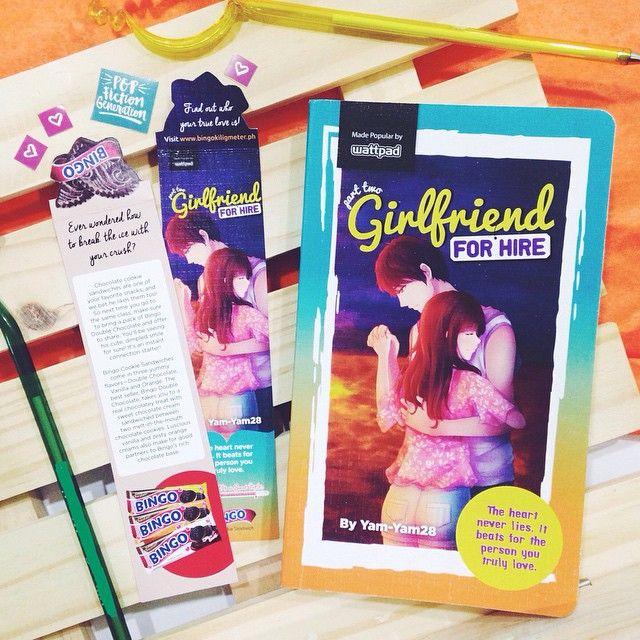 Girlfriendforhire Book2 Published Wattpad Pop Fiction Books