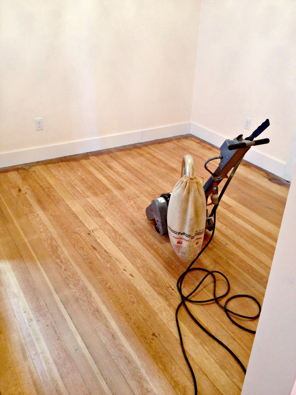 Living For Pretty Refinishing Old Wood Floors Old wood