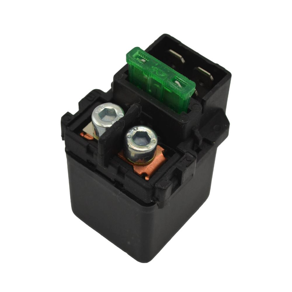 Motorcycle Electrical Parts Starter Solenoid Relay For HONDA ...