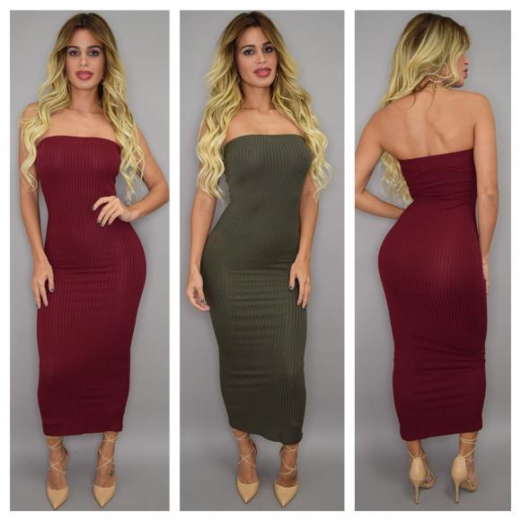 All :: Dresses :: Maxi Dresses