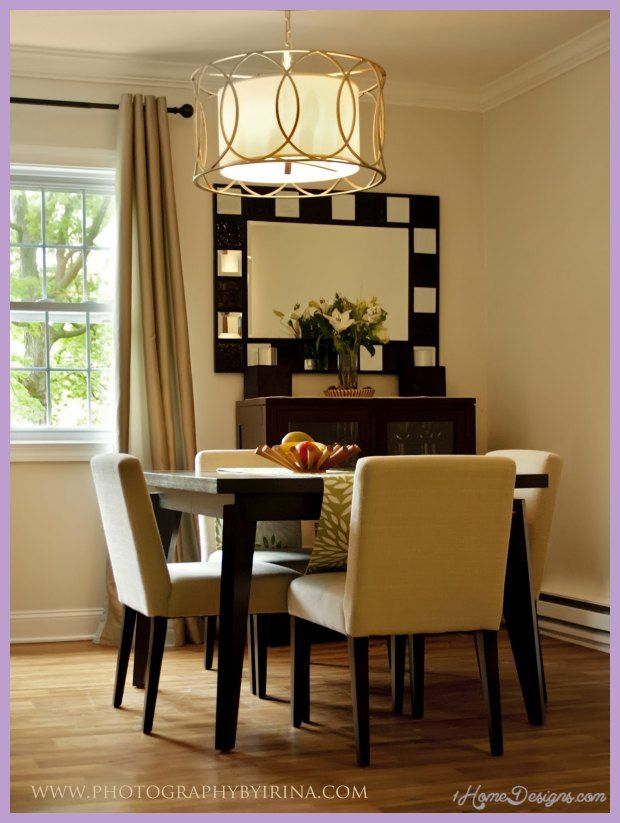 Beautiful Dining Room Decorating For Apartments Ideas Perhaps Your Room Has A Mixture Of Themes And Apartment Dining Apartment Dining Room Dining Room Small