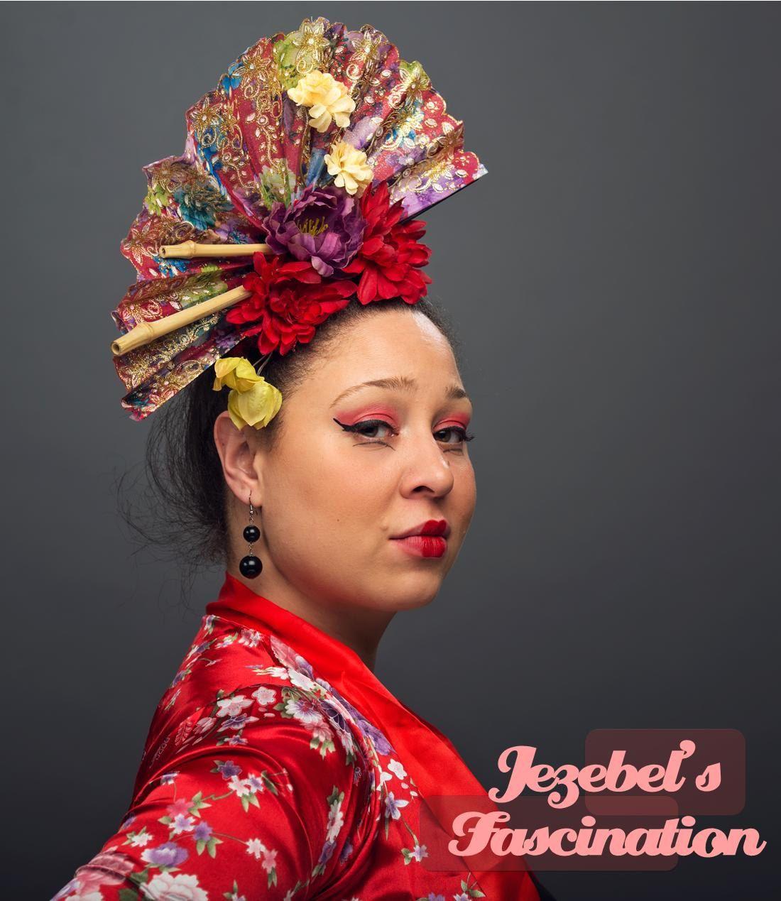 Asian Persuasion-Red Fan Fascinator Lucky Bamboo Green Chinese Lantern Flower Headdress Purple Poppy White Headpiece Geisha Costume Hat - pinned by ...  sc 1 st  Pinterest & Asian Persuasion Red Fan Fascinator Lucky Bamboo Green Chinese ...