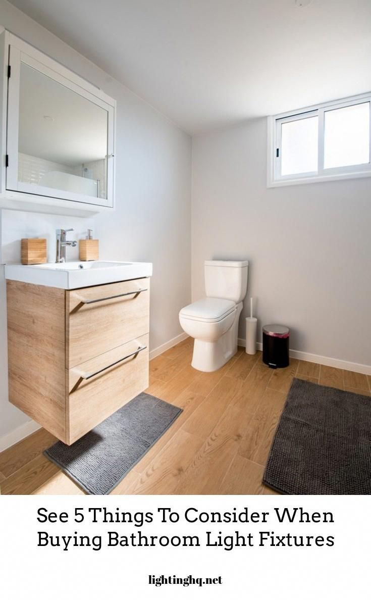 Nice Bathroom Lighting Advice To Find The Right