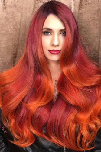 90+ Trendy Red Color That Will Suit Everyone in 2020 - Chicbetter Inspiration for Modern Women